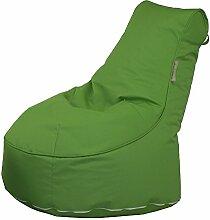 Sitzsack von XMC Outdoor Living Comfort Miami Grün-17
