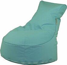 Sitzsack von XMC Outdoor Living Comfort Miami Türkis-14