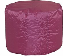 Sitzsack von XMC Pouf Optilon in der Farbe Pink 08