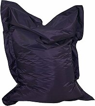 Sitzsack von XMC Sitting Bag Junior, Optilon in der Farbe Purple 19