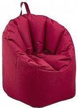 Sitzsessel Sitzsack Garten Sessel ø 70 H 80 cm