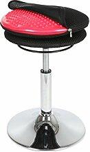 Sitztrainer Rücken Schreibtisch Büro Stuhl Hocker Balance Sitzkissen Drehstuhl