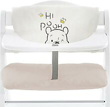Sitzverkleinerer Deluxe, Pooh Cuddles beige/weiß