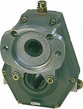 Sitzverkleinerer Gruppe 2Für Motoren orbitali 2: 1Baum Ø 25mm-Ama