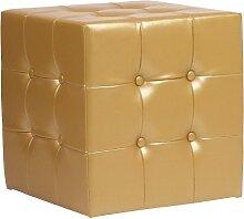 Sitzwürfel CUBO 1 PLUS (45x45 cm) gepolstert