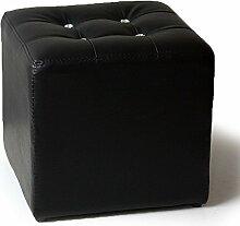 Sitzwürfel Hocker Sitzhocker Würfel Barhocker Sitzbox Taboure