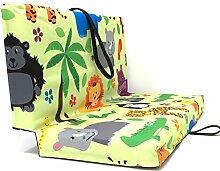 Sitzz Style Sitzkissen Zootiere für Kinder,