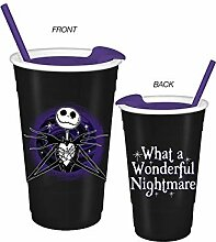 Siver Buffalo Nightmare Before Christmas What a