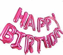 Siyushop Alles Gute zum Geburtstag Folienballon
