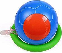 Siyushop Lustige Kinder Kinder Ankle Skip Ball Hop