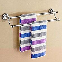 SJB Towel rack DNSJB Wand-Handtuchhalter,