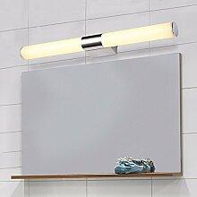 SJUN 60Cm Mode Badezimmerspiegel Lampe 110V / 220V