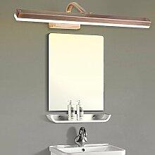 SJUN Spiegel Lampe Led Europäische Toilette