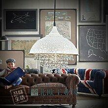 SJUN Vintage Europäischen Kreative Wohnzimmer