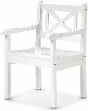 Skagerak - Skagen Stuhl, weiß