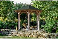 Skan Holz Pavillon Colmar Größe 1