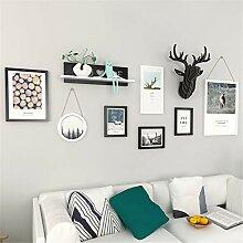 Skandinavischen Stil Wohnzimmer Wanddekoration