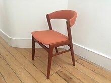 Skandinavischer Stuhl, 1970er