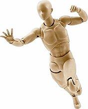 SKays Action-Figur Modell – 1 Satz