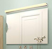 SKC LIGHTING Spiegel Lampe Led Nebel Badezimmer Badezimmer Spiegel Lampe Wandleuchte Mode Einfache Moderne Spiegel Schrank Lichter Led Lights ( Farbe : Warmweiß-20w92cm )