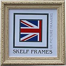SKELF FRAMES Bilderrahmen, Shabby Poster Rahmen