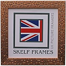 Skelf Frames Mosaik-Bilderrahmen, aus Glas,