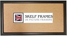Skelf Frames Poster, matt, Panorama-Bilderrahmen,