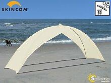 Skincom Sonnenzelt EASY Farbe: beige