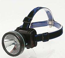 SKQC Taschenlampe, super helle LED