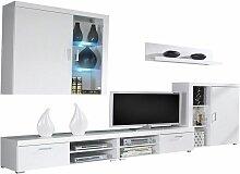 Skraut Home - Möbel-Set, Oberschrank