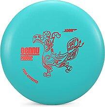 skrskr 1 PCS Disc Golf Sport Disc Flying Disc Game