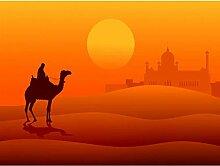 SKSK Handgemachte Diamant malerei wüste Kamel