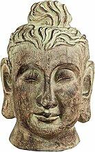 Skulptur BUDDHA 24x23x40 CM