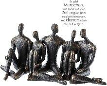 Skulptur Convention 16 x 33 cm  Dekoration