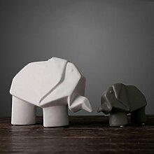 Skulptur Modern Minimalist Home Wohnzimmer