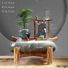 Skulpturen Wasser Ornamente,Wasserfontäne