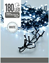 Skylantern - Weihnachtsbaum Lichter 180 LED,