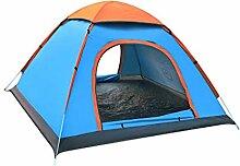 skysc 2Personen Vollautomatische Zelt tragbar