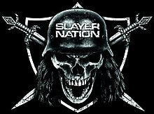 Slayer BFBSL2 Frühstücksbrettchen, Kunststoff,