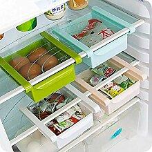 SLCC Kühlschrank Aufbewahrungsbox Hause Küche