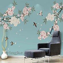 SLCERC Wallpaper Hintergrundbild Chinesischen Stil