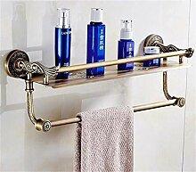 Sleek Minimalistisches Badezimmer Mehrzweck-