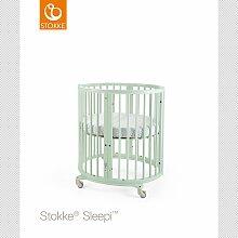 Sleepi™ Babybett mit Matratze Sleepi Mini (0 - 6