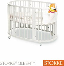 Sleepi™ Babybett SLEEPI 120 cm