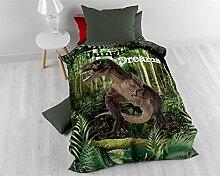SleepTime Bettwäsche Baumwolle Kinder Jungle