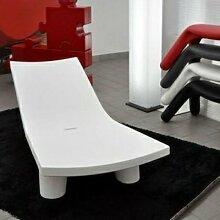 SLIDE Low Lita Lounge Weiß