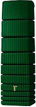 SLIM Wandtank 650 L, dunkelgrün