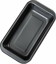 Sloxd Toast Box rechteckigen Kohlenstoffstahl