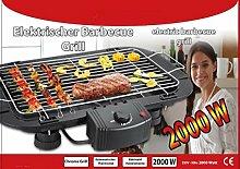 SLR Barbeque Elektro-grill Cool-Touch Elektrischer
