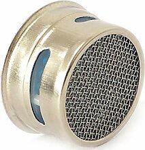 SLT0812_001_12_CC48/Wasserhahn-Luftsprudler